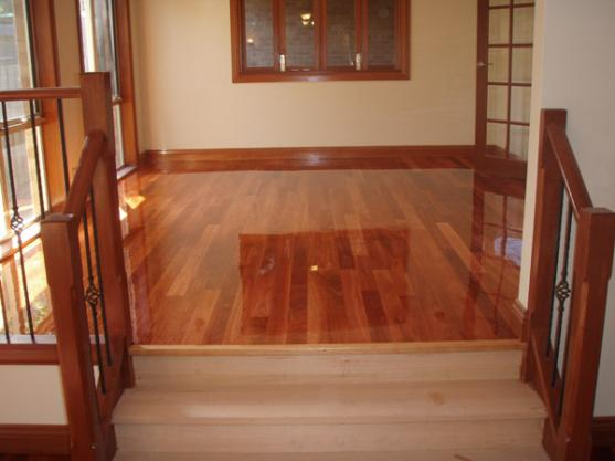 Timber Flooring Ideas by Pro-Finish Floors