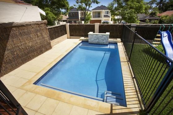 Swimming Pool Designs by Wilstone