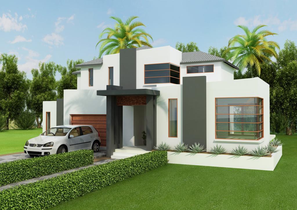Custom House Design 27 Images