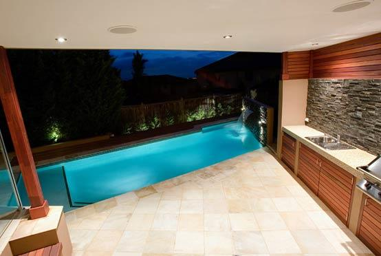 Swimming Pool Designs by Aquastone Pools & Landscapes