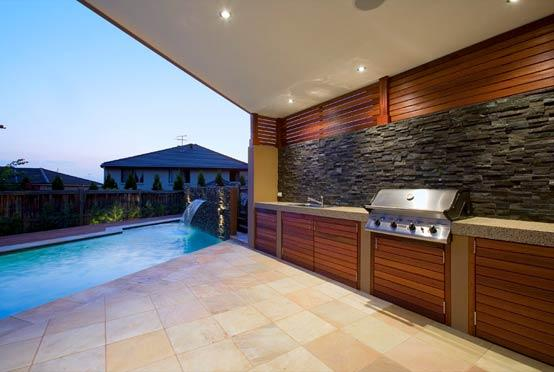 Pool Designs And Landscaping | Pool Design Ideas Get Inspired By Photos Of Pools From Australian