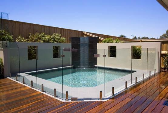 Pool Decking Design Ideas by Aquastone Pools & Landscapes