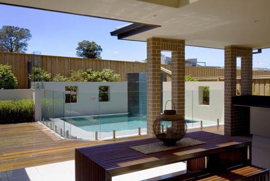 Swimming Pool Designs by Aquastone Pools & Landscapes