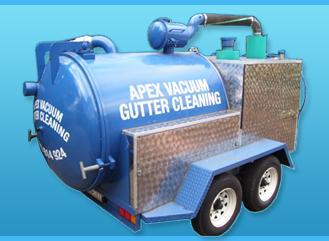 Apex Vacuum Gutter Cleaning DIAMOND CREEK Kew Ivanhoe