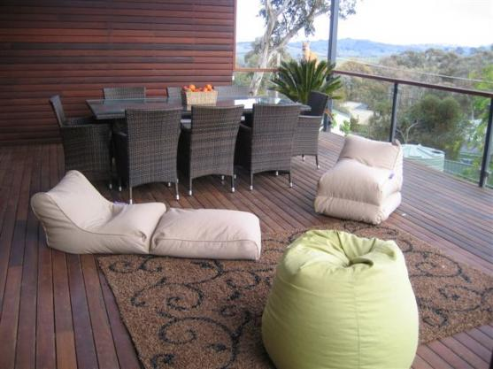 Outdoor Furniture by The Living Room - landscapes for living