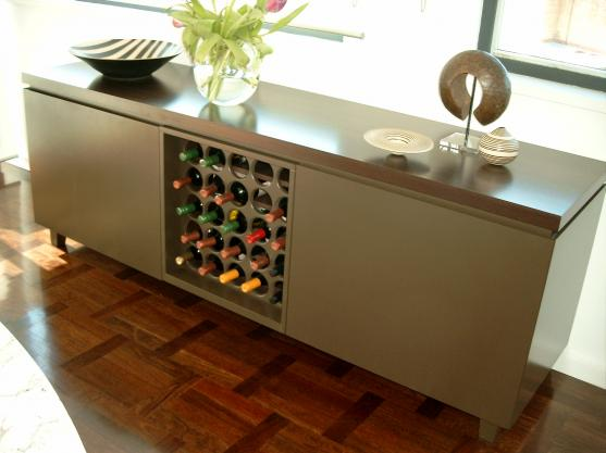 Wine Rack Ideas by Cring Design