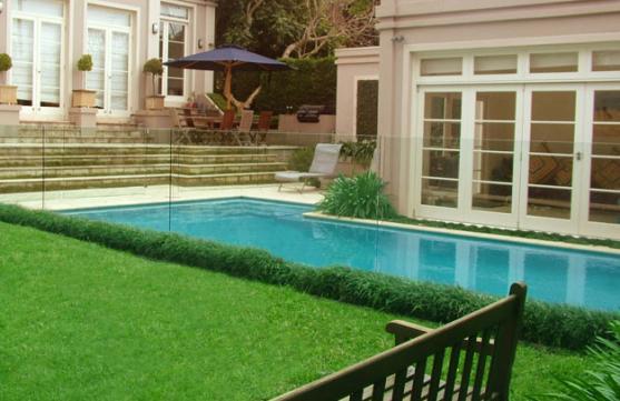 Swimming Pool Designs by Urban Escape Landscape Contractors