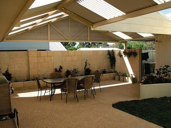 Patio Ideas by Outdoor World Albany