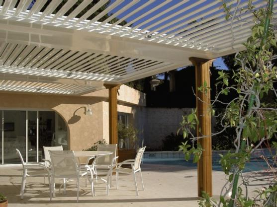 Pergola Ideas by Outdoor World Albany