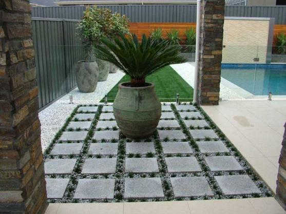 Garden landscaping ideas south africa pdf for Garden ideas south africa