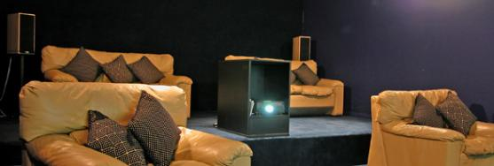 Man Cave Ideas by Automated Concepts