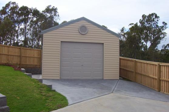 Shed Designs by Great Value Garages