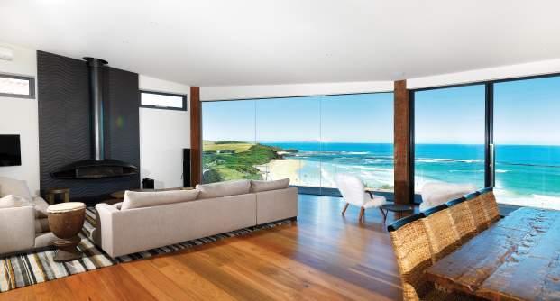 Phillip island building design drafting cape woolamai for Beach house designs phillip island