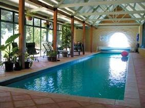Indoor Swimming Pool Designs by Bunbury Pool Centre