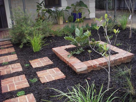 Paving Ideas by Top Cat Landscaping Services