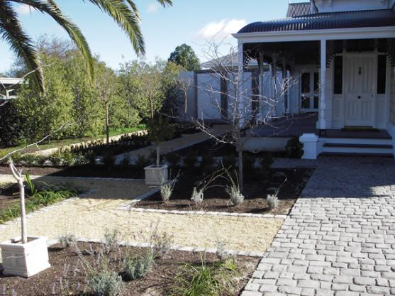 Get inspired by photos of paving from australian designers for Landscaping services adelaide