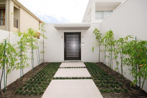 Garden Path Design Ideas by Living 4 Landscapes