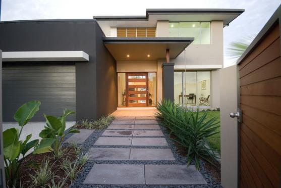 Exterior design ideas get inspired by photos of for Exterior paint ideas australia