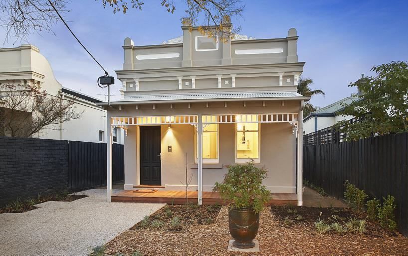Mark Macinnis Architect Murrumbeena Melbourne Coburg