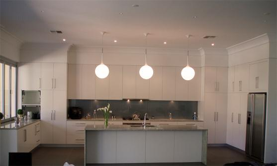 Get inspired by photos of kitchens from australian for Kitchen design adelaide