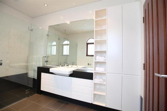 Bathroom design ideas get inspired by photos of for Australian small bathroom design