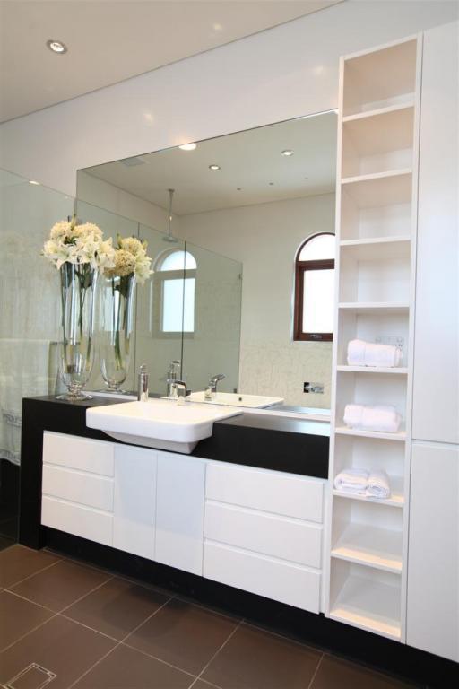 Bathroom design ideas get inspired by photos of for Dwell bathroom designs