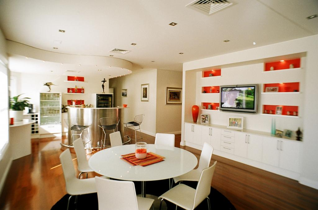 Dining rooms inspiration dwell designs australia for Dining room ideas australia