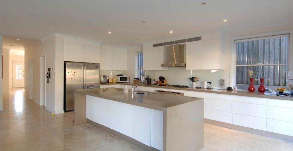 6 Considerations For Kitchen Cabinetry Height Size