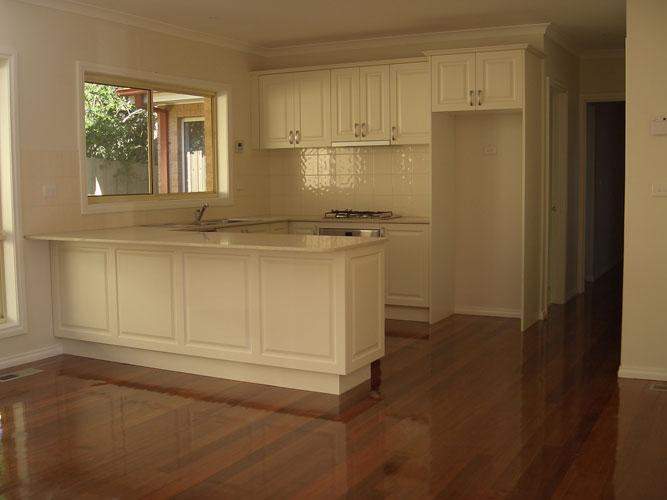 Kitchen Design Ideas by Barkly Builders Pty Ltd