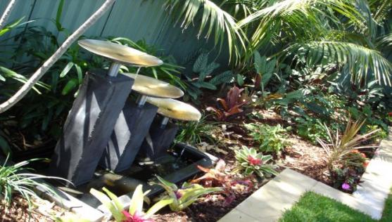 Water Feature Ideas by Flair Landscape Design & Construction