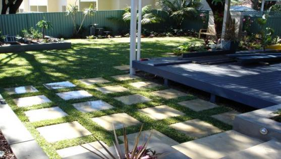 Paving design ideas get inspired by photos of paving for Landscape design and construction adelaide