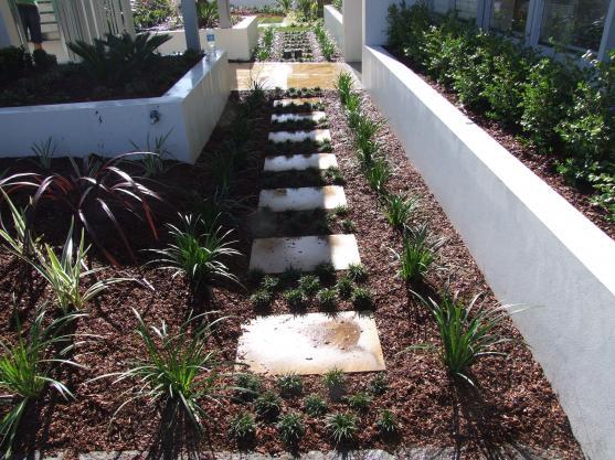 Paving Ideas by Flair Landscape Design & Construction