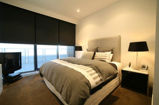 Bedroom Design Ideas by Advanced Blind Systems