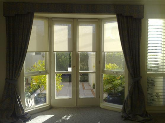 Roller Blind Designs by Advanced Blind Systems