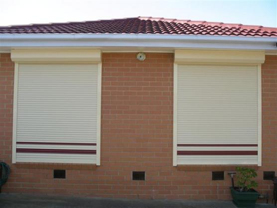 Outdoor Shutter Designs  by Smart Shutters & Smart Shop Pty Ltd