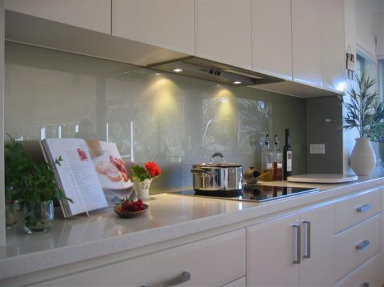 Kitchen Splashback Ideas by Freelance Glass