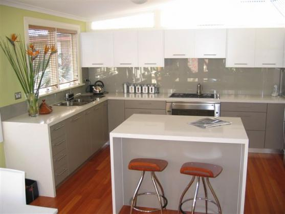 Kitchen Design Ideas By Freelance Glass