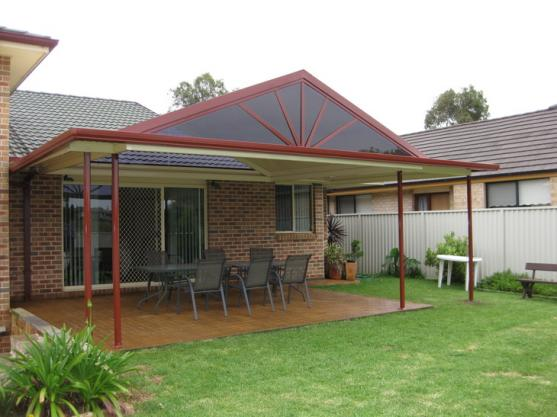 Pergola Ideas by Excelfit Pty Ltd