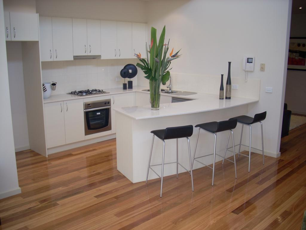 Kitchen design ideas get inspired by photos of kitchens for Kitchen ideas australia