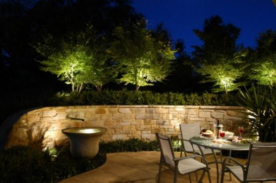 Outdoor Living Ideas by Land Sculpture