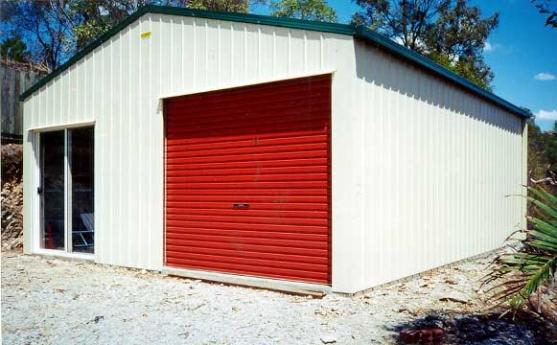 Shed Designs by KAM Constructions