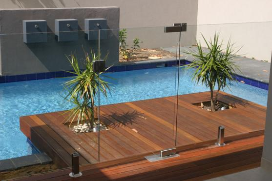 Pool Fencing Ideas by Active Glass
