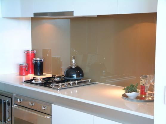 Kitchen Splashback Ideas by Active Glass