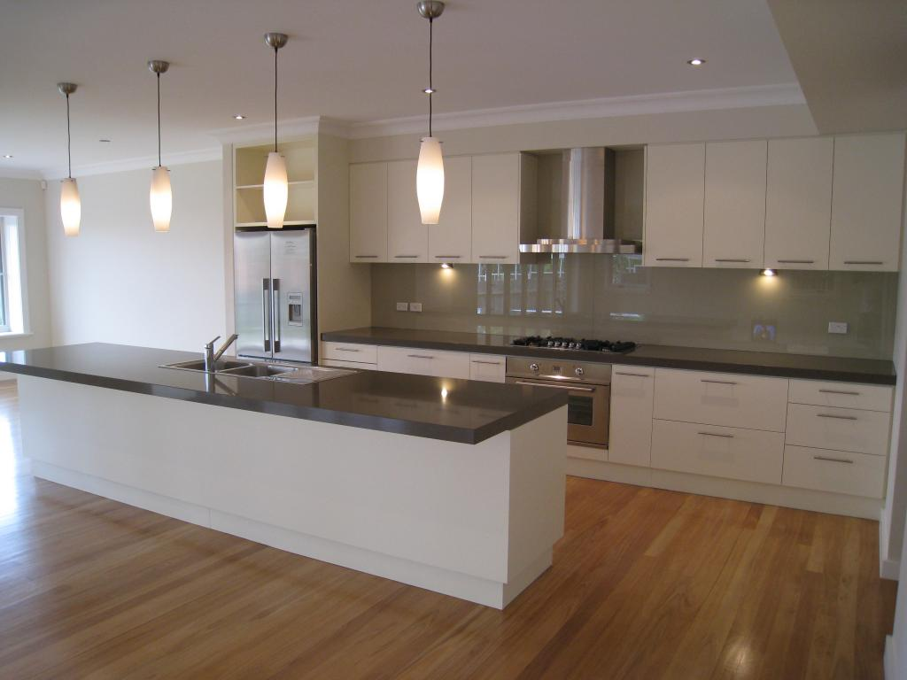 Kitchens inspiration pirrello design associates for Kitchen designs melbourne