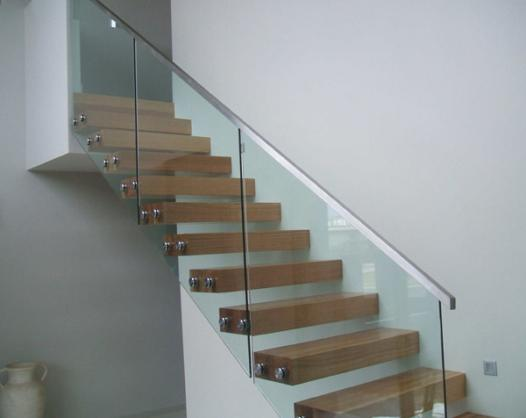 Balustrade Designs by Ultimate Showers & Robes