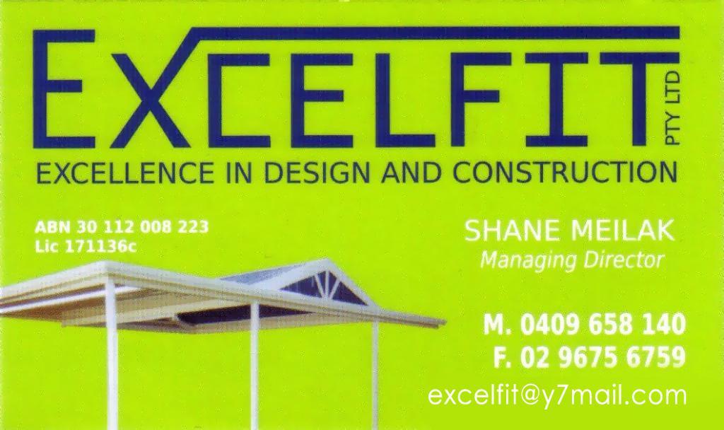 Excelfit Pty Ltd Sunshine Coast Shane 8