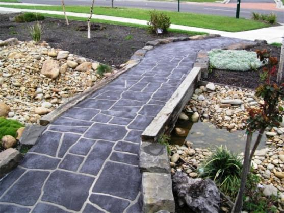 Paving Ideas by Koncept Concreting