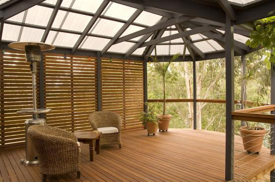 Pergola Ideas by Softwoods