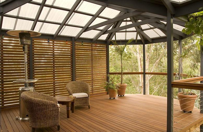 Diy Timber Decking Kits Softwoods