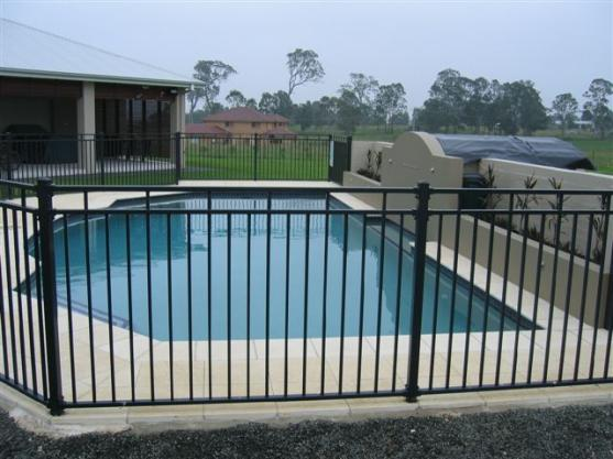 Pool Fencing Ideas by Design Pools